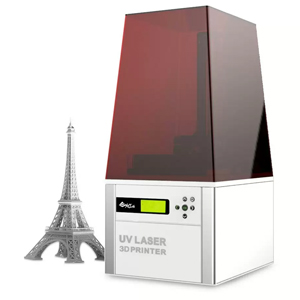 buy 3d printer for under $500 - top quality